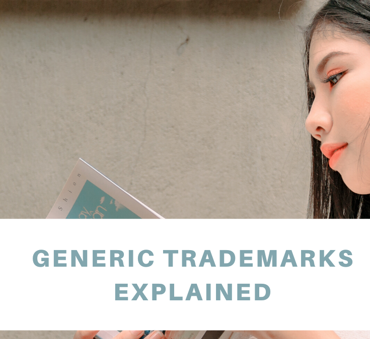 Generic Trademarks Explained
