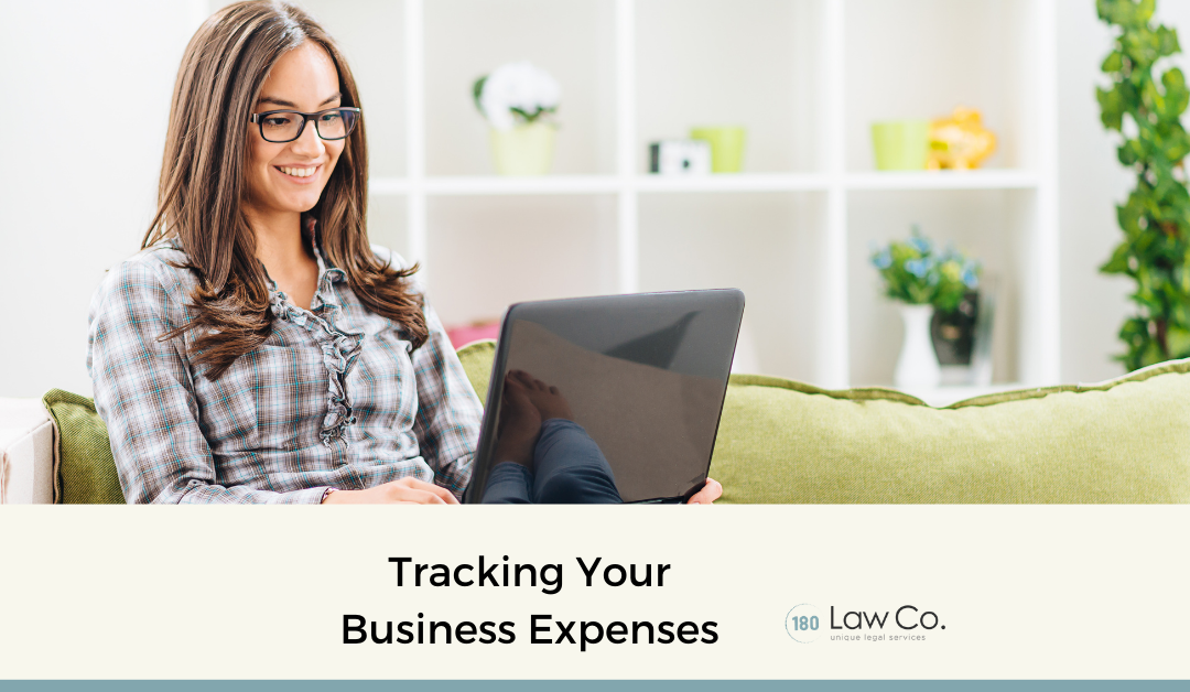 Tracking Your Business Expenses