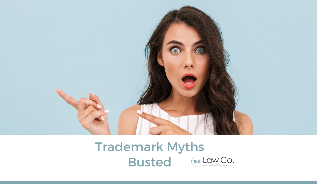 Trademark Myths Busted
