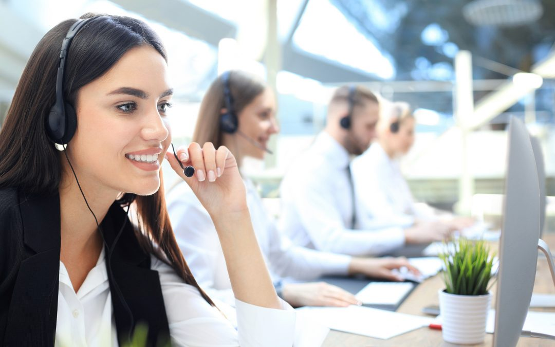 Outsourcing Customer Service for Flexibility and Growth